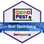 best-open-entry-badge
