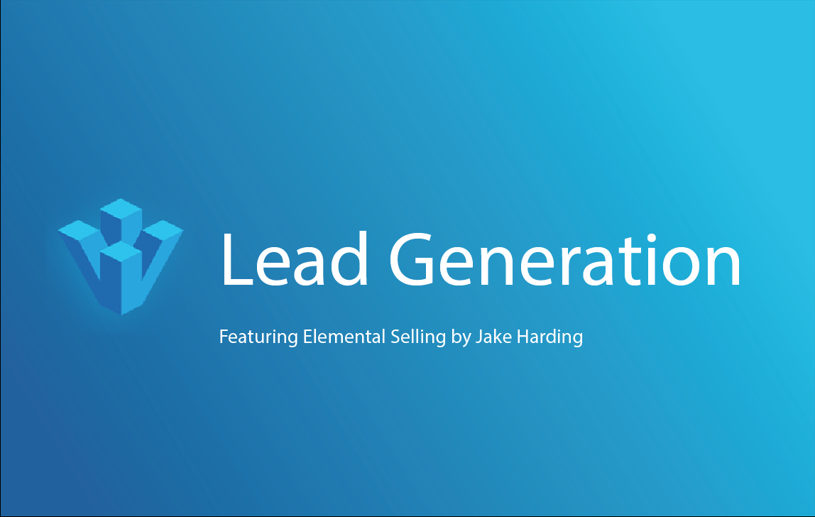 Adobe Lead Generation