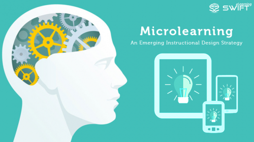 Microlearning The Emerging Instructional Design Strategy in Elearning