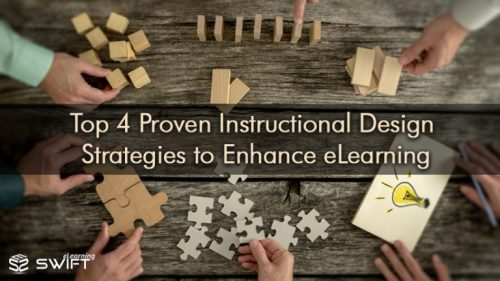 Top 4 Proven Instructional Design Strategies To Enhance Elearning