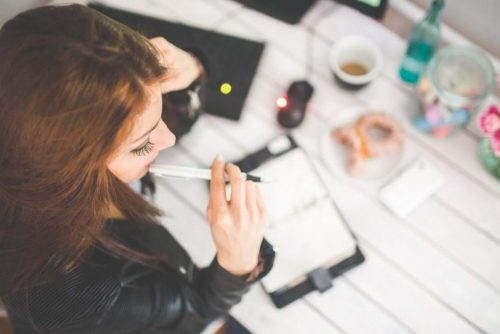 A case for continuous learning  corporate training, elearning, designers and millennials