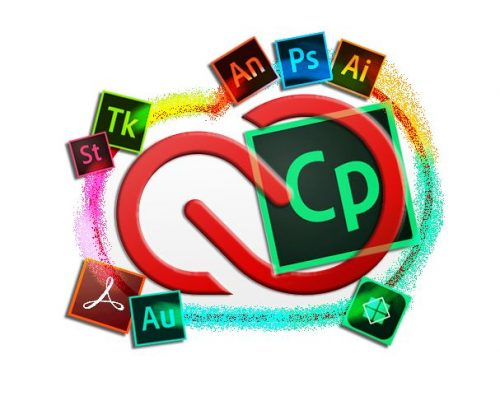 Captivate and the Creative Cloud