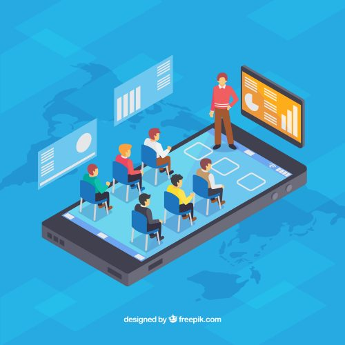 MICRO-LEARNING AND RETAIL INDUSTRY - eLearning