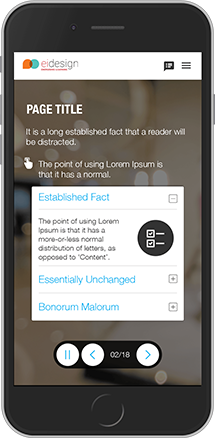 Mobile First Designs In Elearning A Mobile Learning Case Study