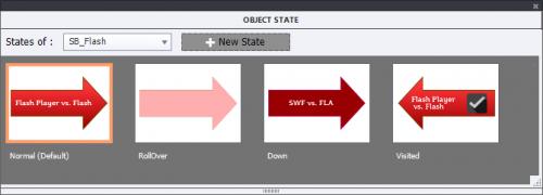 Object states Hotspot