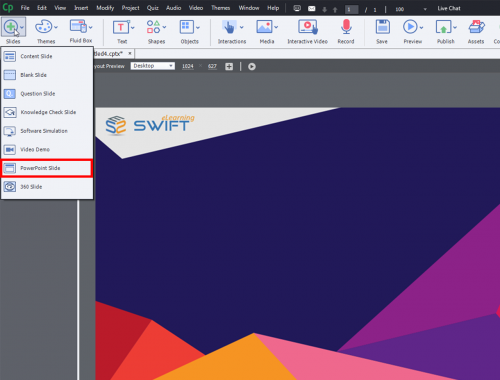 Adobe captivate 2019 features review-7