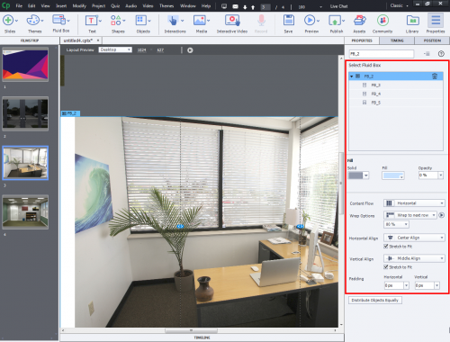 Adobe captivate 2019 features review