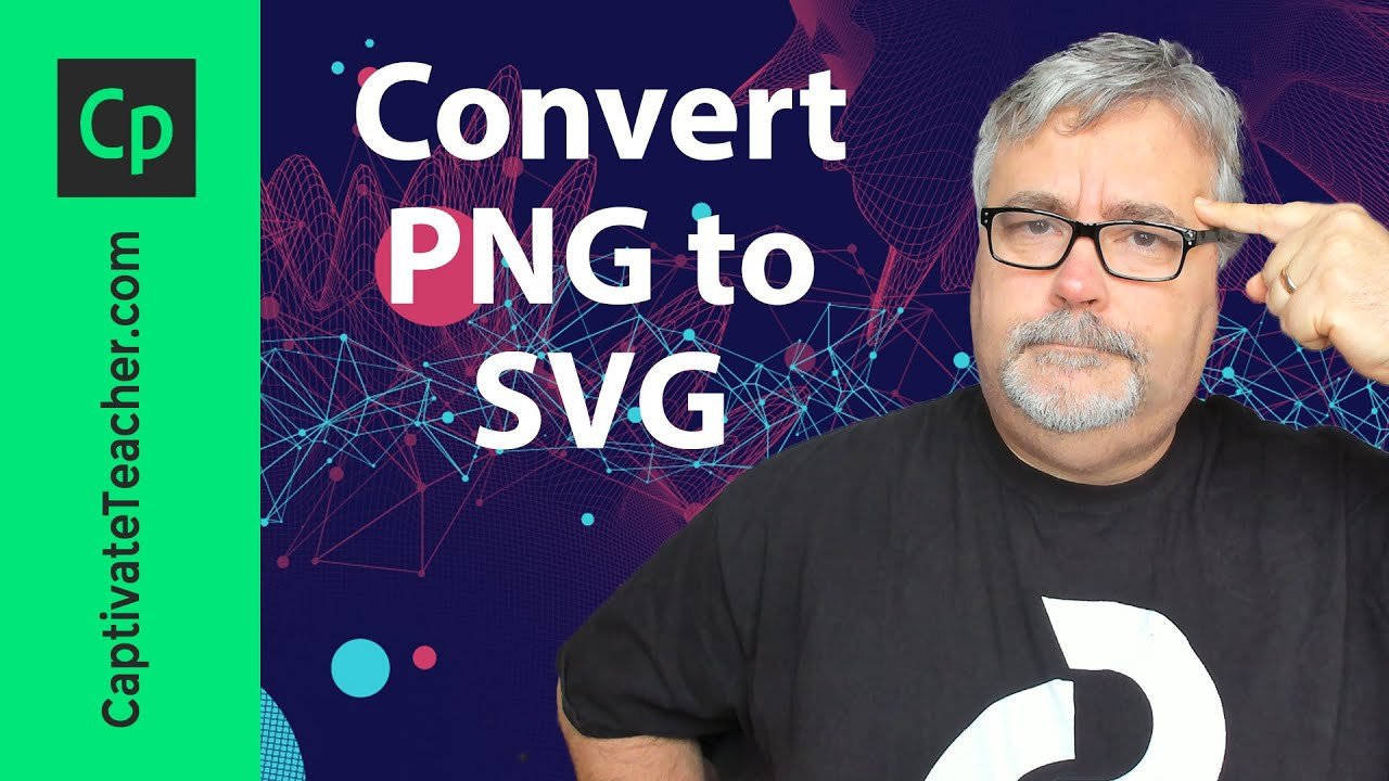 Convert Your PNG to SVG Images - eLearning