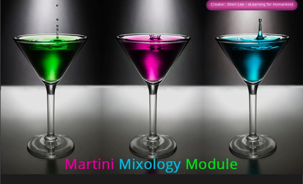 Martini Module Cover
