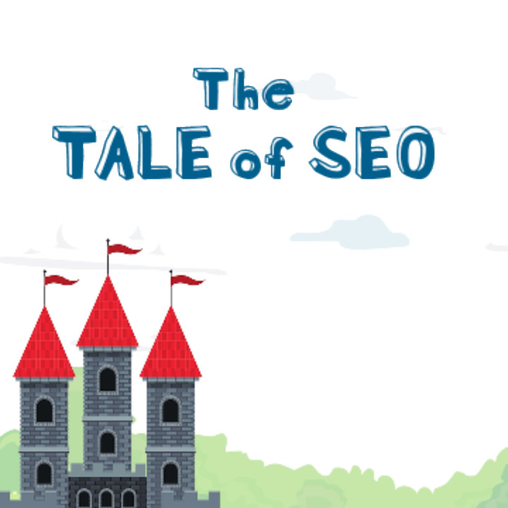 The Tale of SEO